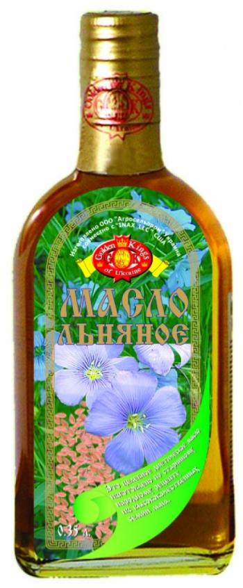 Растительные масла при запоре